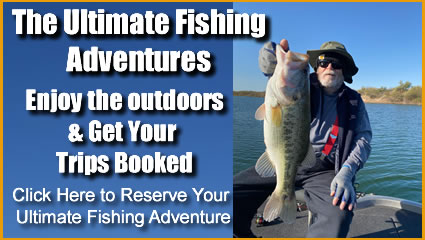 The Arizona Fishing Guides: Arizona's best fishing tours!